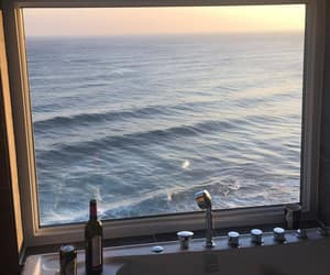 sea, bath, and bathroom image