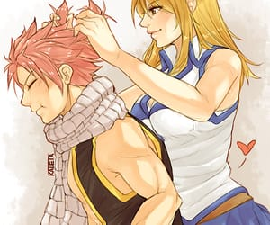 fanart, natsu dragneel, and fairy tail image