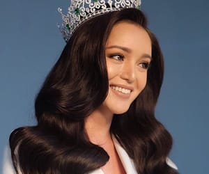 beauty queen, Philippines, and ladyboy image