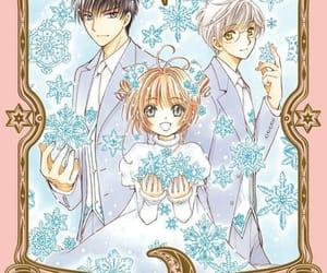 card captor sakura, sakura, and tomoyo image