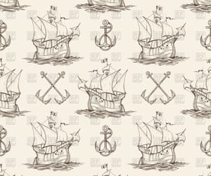 anchors, artwork, and background image