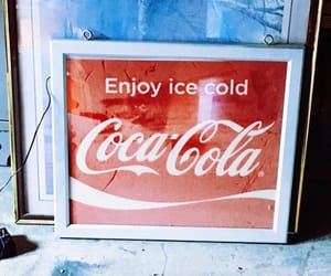 90s, aesthetic, and cola image