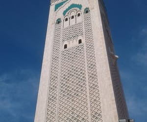 Casablanca, islam, and morocco image