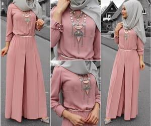 hijab, modesty, and modest fashion image
