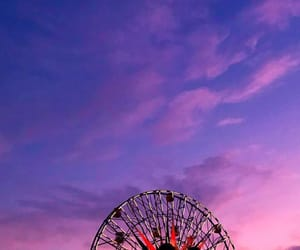 california, color, and disney image