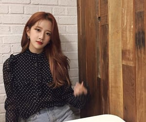 exy, wjsn, and chu sojung image