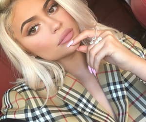 blonde, blush, and girl image