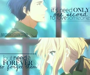 anime, cry, and Gilbert image