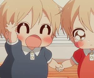 anime, takuma, and kazuma image