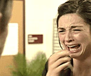 gif, teen wolf, and crystal reed image
