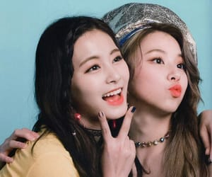 k-pop, twice, and tzuyu image