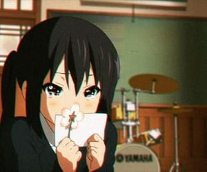 k-on and anime image