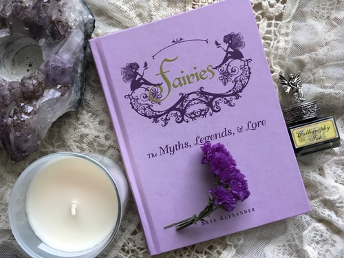 candle, fairy, and aesthetic image