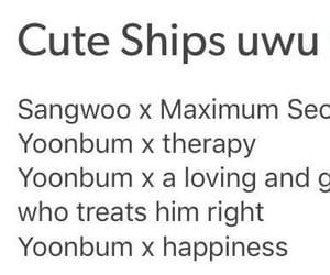 sangwoo, yoonbum, and killing stalking image