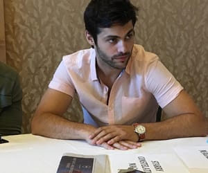 theme, alec lightwood, and shadowhunters image