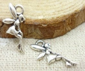 charms, etsy, and summer image