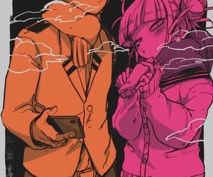 anime, hero academia, and boku no academia image