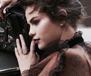 actress, famous, and selena gomez image