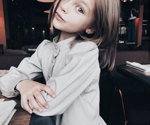 kids, anna pavaga, and girl image