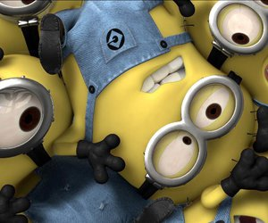 minion, keep calm and, and minions image