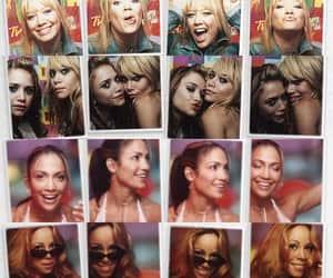 90s, hillary duff, and Jennifer Lopez image