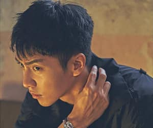 vagabond, korean actor, and lee seunggi image