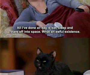 salem, serie, and melissa joan hart image