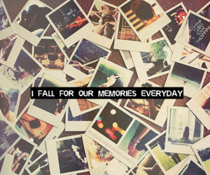 memories, love, and photo image