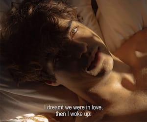noah centineo, boy, and quotes image