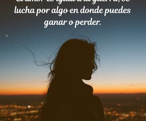 amor, tumblr, and frases image