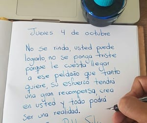 motivacion, frases en español, and juan pablo silva image