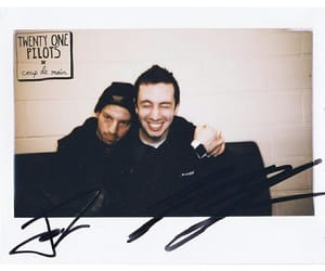 goals, hug, and twenty one pilots image