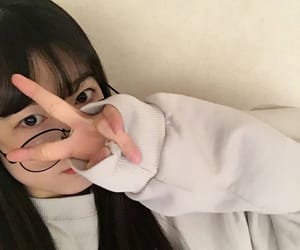korea, ulzzang, and cute image