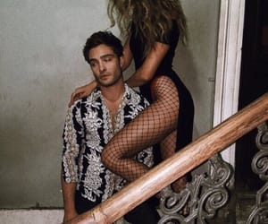 couple, love, and ed westwick image