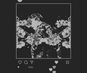 edit, jhope, and kpop image