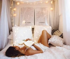 cozy, white, and beauty image