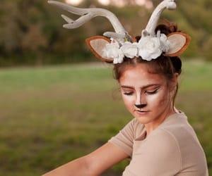 Halloween, costume ideas, and diy halloween costume image