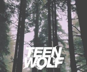 malia, teen wolf, and teen wolf wallpaper image
