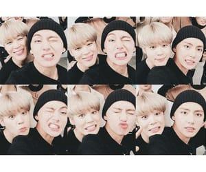 idol, jin, and kpop image