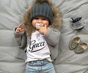 fashion and baby image