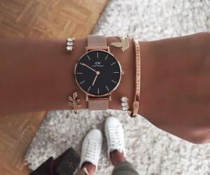 reloj, minimalista, and accesorios image