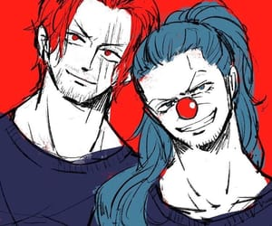 buggy, shanks, and one piece image