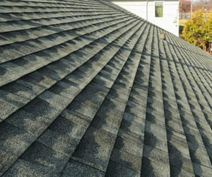 roofing contractors and roof inspection image