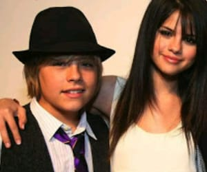 selena gomez and dylan sprouse image