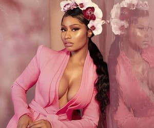 nicki minaj and fashion image
