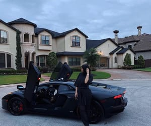 kylie jenner, car, and kylie image