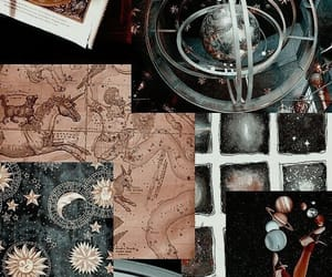 wallpaper, Collage, and stars image