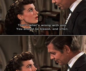 Gone with the Wind and movie image