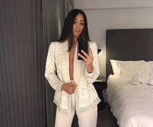 goals, hotel, and outfit image