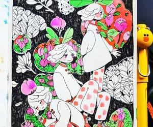 drawing, maruti bitamin, and drawings image